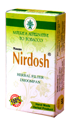Nirdosh Cigarettes